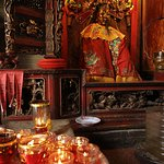 Foto de Ba Thien Hau Temple