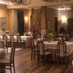 Zdjęcie Restauracja Jabłona