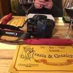 Bilde fra Grazia & Graziella
