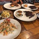 Foto de Gourmet Sate House