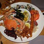 Seefood Platter for 2