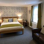 Some of our beautiful redecorated bedrooms