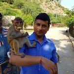 Raj in Jaipur