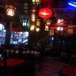 Φωτογραφία: Golden Dragon & Taj Mahal Restaurant