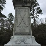 Foto de Natural Bridge Battlefield Historic State Park