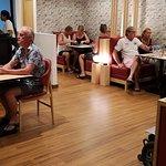 Photo de La strada restaurant- cafe