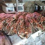 صورة فوتوغرافية لـ Codfather Seafood & Sushi