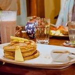 Jack´s Breakfasts