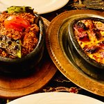 Authentic Ottoman dishes we tried and loved.