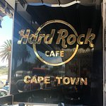 Hard Rock Cafe Cape Town照片