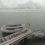 De Pier Scheveningen Foto