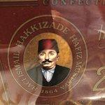 Hafız Mustafa 1864 Sirkeci resmi