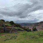 Foto de Sacsayhuamán