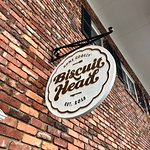 Biscuit Head, Asheville