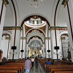 Foto de Basilica del Señor de los Milagros de Buga