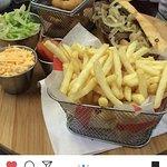 Foto de Liz's Diner