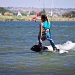 Fotografie: Kite Station Sicily - Day Lessons
