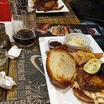 Tuning Bar&Burger fényképe