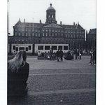 Dam Platz Foto