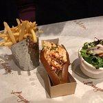 Фотография Burger & Lobster