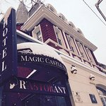Magic Castle Hotel