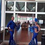 Complejo Hotelero Puntarena Caleta Foto