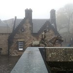 Photo de Château d'Édimbourg