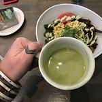Photo de The Sanctum Cafe