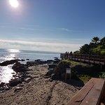 Photo de Playa de la Cala Mijas