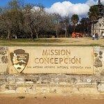 Mission Concepcion의 사진