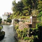Fotografie: Monte Palace Madeira