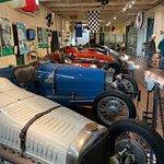 Fotografie: Brooklands Museum