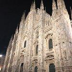 Фотография Миланский собор (Дуомо)