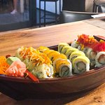 Foto van Kyoto - Sushi & Grill