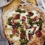 Photo de Pizzeria La Smorfia