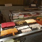 Ginza buffet