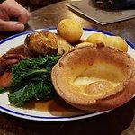 Foto de Brewhouse & Kitchen Bournemouth
