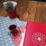 Photo of Lezzet Cafe Turco