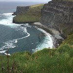 Foto van Cliffs of Moher