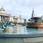 Фотография Trafalgar Square