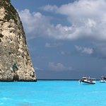 Φωτογραφία: Παραλία Ναυάγιο