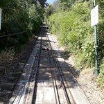 Funicular para Subir no Cerro