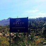 Photo of Delaire Graff Estate