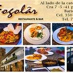 Al Fogolar Barichara                      Restaurante & Bar
