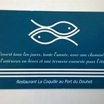 Photo of La Coquille