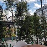 Plaza Foch Foto