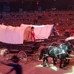 Dolly Parton's Stampede Dinner Attraction Foto