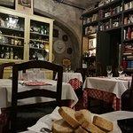 Foto de Osteria Di Poneta - Firenze