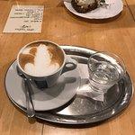 Fotografia lokality Cafe 87