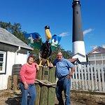 Pensacola Lighthouse and Museum의 사진